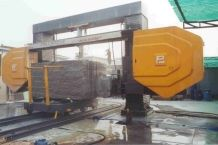Polywire 5/16 Stationary multiple diamond wire saw