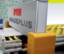 Breton IMAGEPLUS System for Taking Photos of Slabs