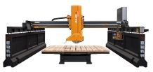SQC-450/600/700-4D 4 Post guide bridge cutting machine