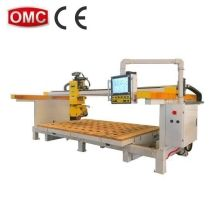 Granite marble kitchen sink manufacturing CNC 5 axis machine