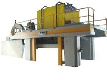 Karan K - 80X80 Gangsaw Machine for Blocks
