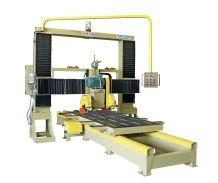 stone line making machine gantry