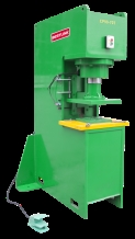 Stone Stamping Machine for Recycling Granite Marble Slabs