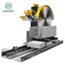 QZQ Single column auto cutting machine for block cutting