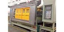 LZMJ1250-8C Bush hammered machine