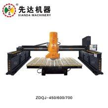 Tiles Slab Infrared Bridge Cutting Machine ZDQJ-450/600/700