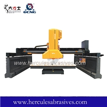 QCYI-1200 bridge cutting saw machine