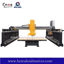 QCYI-450,600,700 bridge saw
