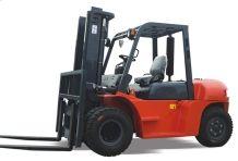 CPCD70 Forklift truck