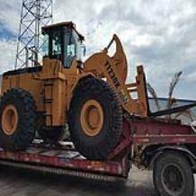 Forklift Wheel Loader 23 Tons / Block Handler 23 Tons