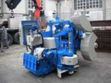 MTO2V 10040 Sandstone, Tuff Stone Quarry Machine