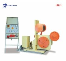 LGR1 Quarry Diamond Wire Saw Machine