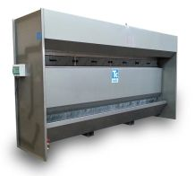 Stone Workshop Air Dust Collector-MB Dust extraction systems