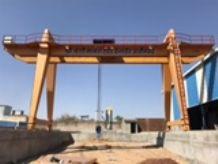Vikram Engineering Gantry Crane