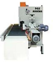 GMAC PLC Calibrating, Tile Cutting Machine