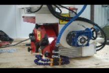 CUT500 Bridge Cutting Machine