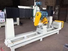 5.mini-column cutting machine