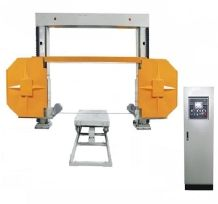 NC Wire saw machine SHXJ-1500