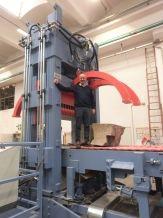PX Series Manual Splitting Machine