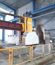 Marble, Granite Blcok Bridge Cutter 1099