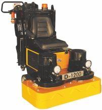 D1200 floor grinder