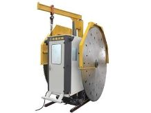 Double Blade Stone Cutter Quarry Machine