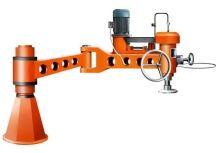 SM2070 polishing machine