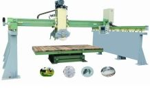 Three-dimensional Bridge Automatic Cutting Machine