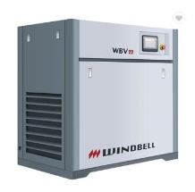 General Industrial Rotary Screw Air Compressor Machine