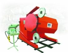 TSY-55G Quarry Wire Saw Machine