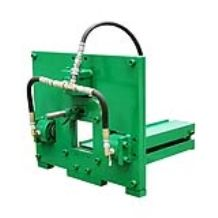 Electric Cubic Stone Brick Splitting Machine for Paving Tile