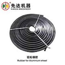 Flywheel Rubber