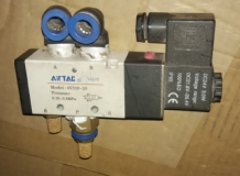 Magneitc valve