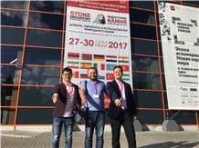 Stone Industry 2018