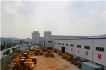 FUJIAN MINGONG MACHINERY CO., LTD.