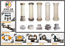 FUJIAN XIANDA MACHINERY CO., LTD