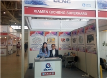 Xiamen Qicheng Superhard Material Co., Ltd.